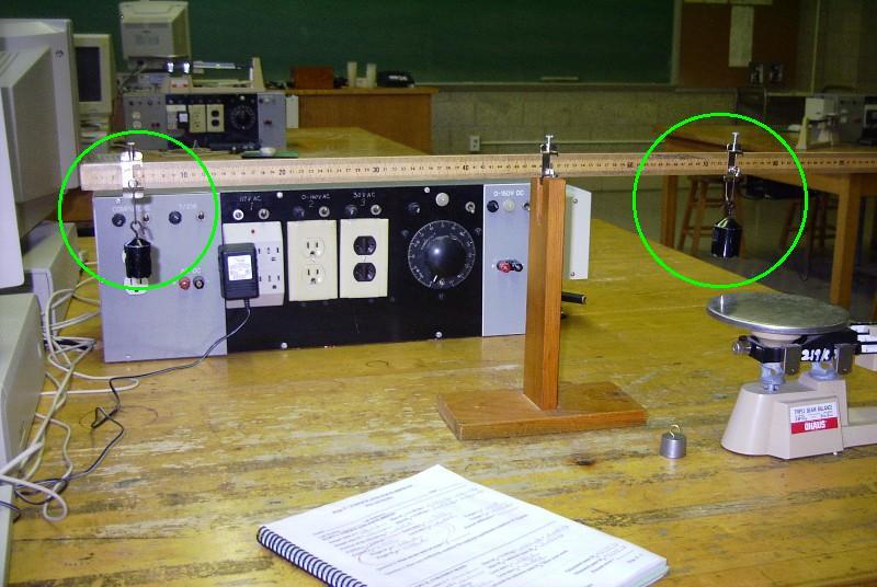 General Physics Lab Torque And Equilibrium