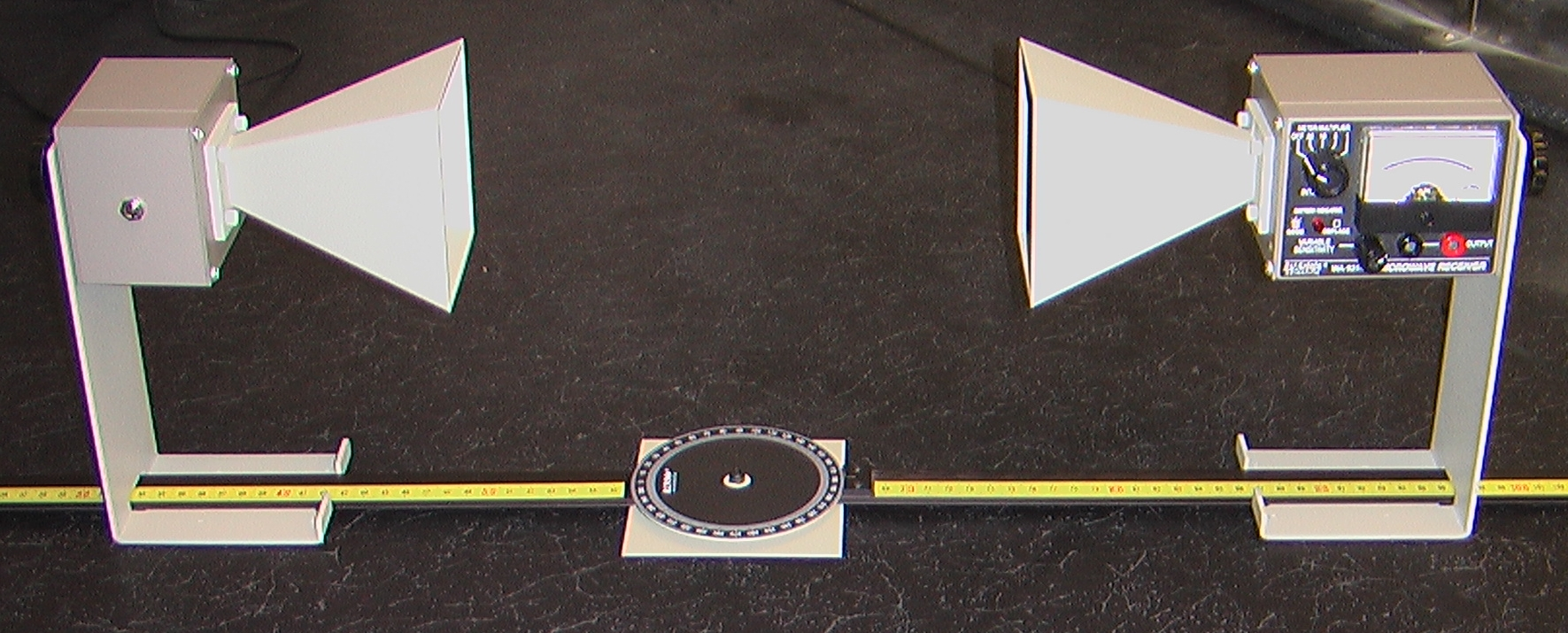 microwave optics Provide an introduction and conclusion about fabry-perot interferometer,and michelson interferometer, and fiber optics, and brewster's angle, and bragg diffraction.