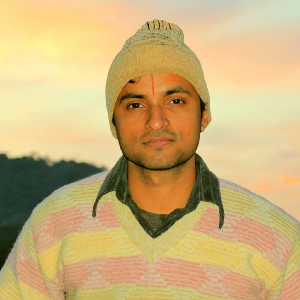 Vaidehi Paliya